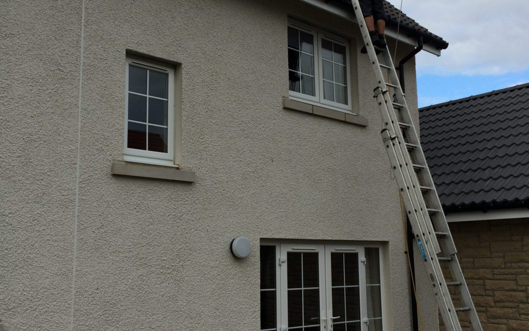 Can My Window Cleaner Clean My Solar Panels? – Top 5 'No's'