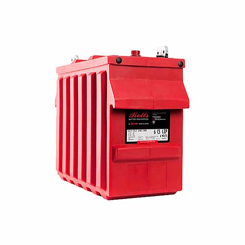 Rolls Surrette 6 CS 17P Deep Cycle Industrial Flooded Battery