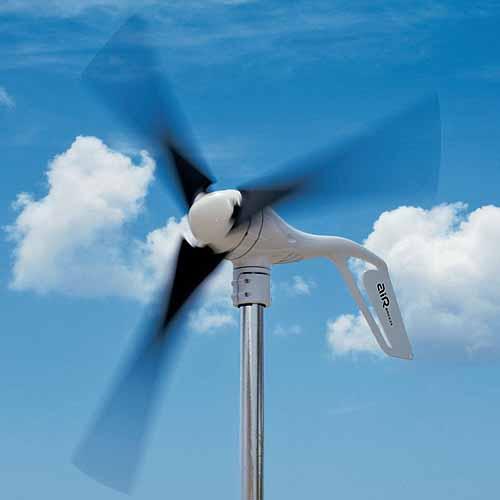 Primus Windpower AIR BREEZE, 12 Volt Turbine
