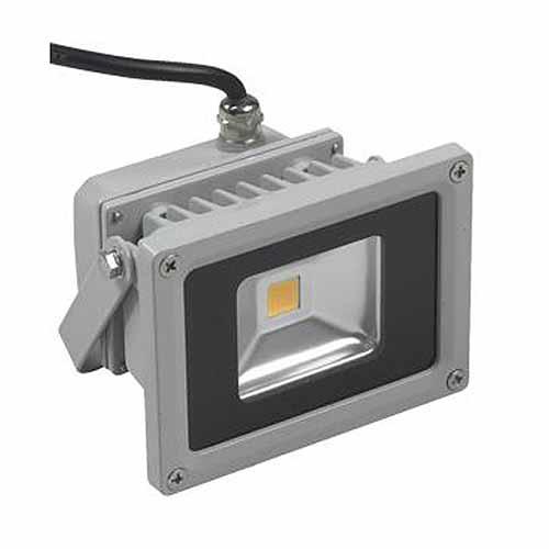 10W LED, 12Volt 12O Degree Flood Light