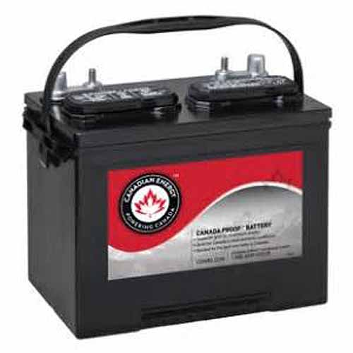 US Battery G27DC Flooded Lead Acid Deep Cycle / Traction