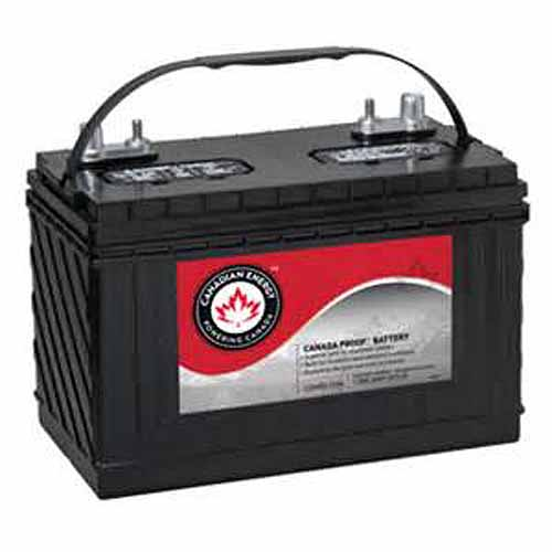 US Battery G31DC