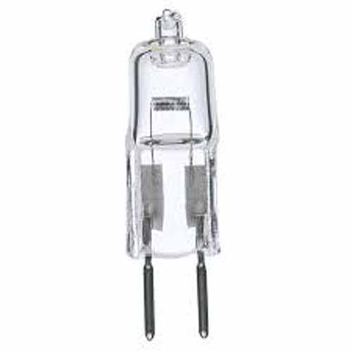 10W 12V Halogen Bi-Pin Bulb