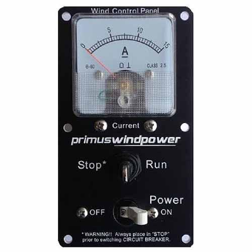 Primus Windpower Wind Control Panel 12Volt