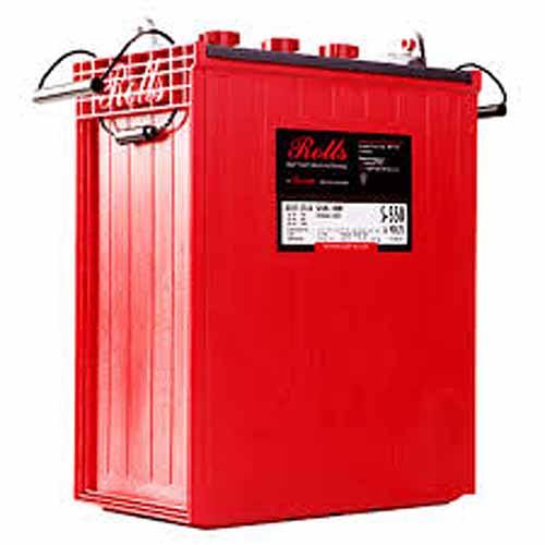 Rolls Surrette S6 L16-HC (S-550) 445Ah, 6V Deep Cycle Battery