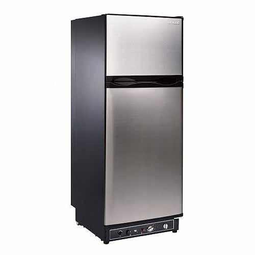 Unique UGP-8C 8 cu/ft Propane Refrigerator