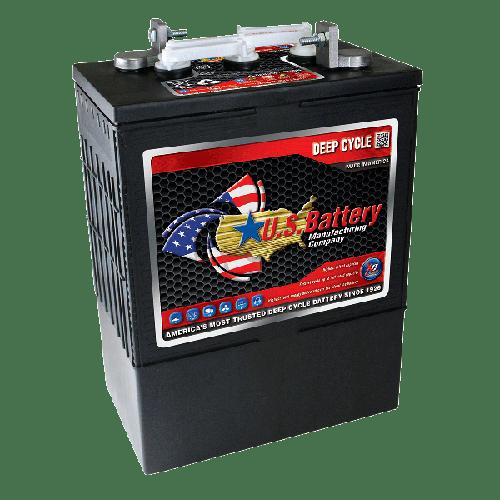 US Battery US-L16 Lead Acid Battery - 6V, 385Ah