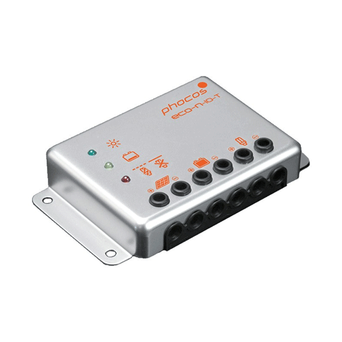 Phocos ECO-N-10-T 10A PWM Charge Controller