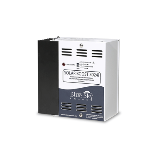 Blue Sky Energy Solar Boost 3024iL 30A MPPT Charge Controller