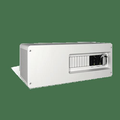 Schneider Electric CONEXT SW AC breaker PANEL