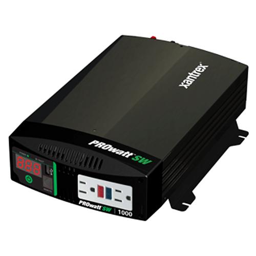 Xantrex PROWATT SW-2000 2000W 12V 120VAC Pure Sine Wave Inverter