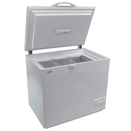 SunDanzer DCF165 5.6 Cubic Feet / 159 Liter Freezer