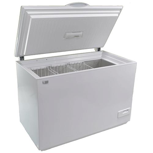 SunDanzer DCF225 7.9 Cubic Feet / 223 Liter Freezer