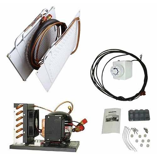 Nova Kool LT201-F 12/24 Volt DC Freezer / Refrigeration Kits