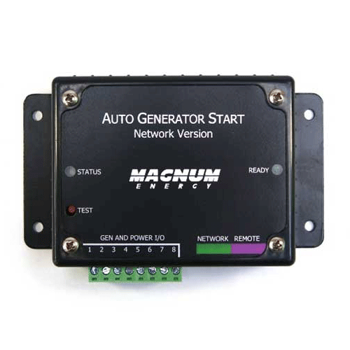 Magnum Energy ME-AGS-N Auo Generator Start - Network