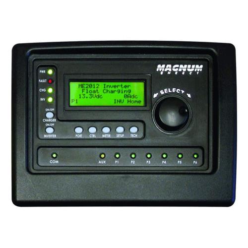 Magnum Energy ME-ARTR Advanced Router Remote Control