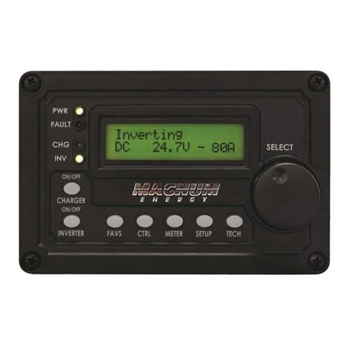 Magnum Energy ME-RC50 Remote Control