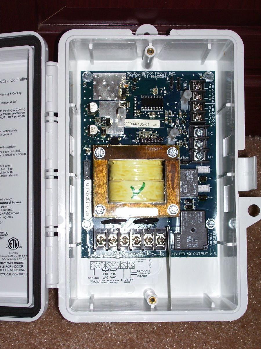 hight resolution of  accessing sensor terminals remove circuit board