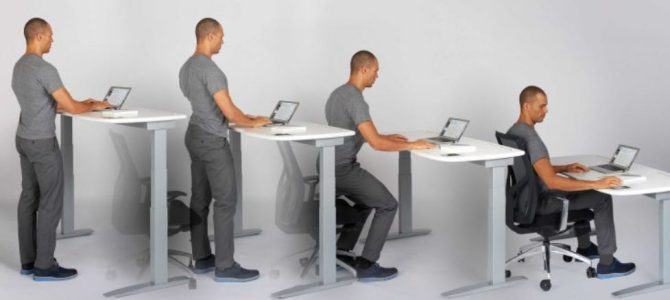 Outstanding Why You Should Consider A Sit Stand Desk Sc Homes Network Best Image Libraries Weasiibadanjobscom