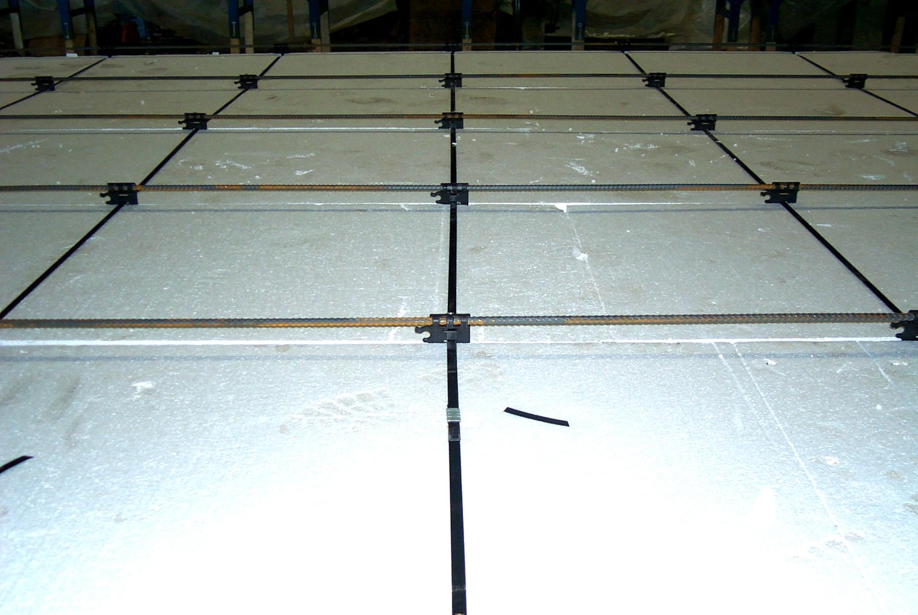 Wall Panel: Foam Wall Panels