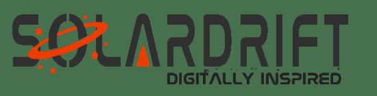 SolarDrift - App | Web | Design