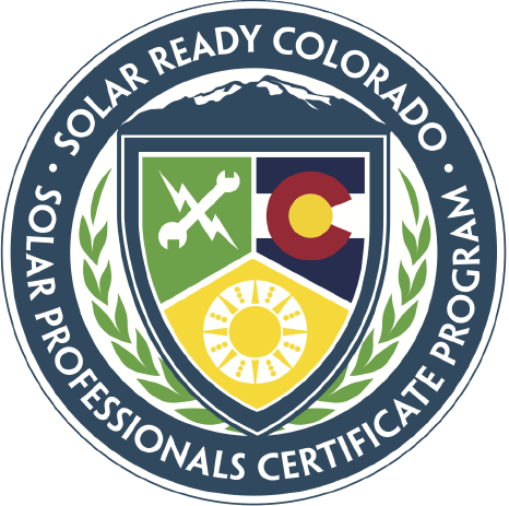 Solar Ready Colorado