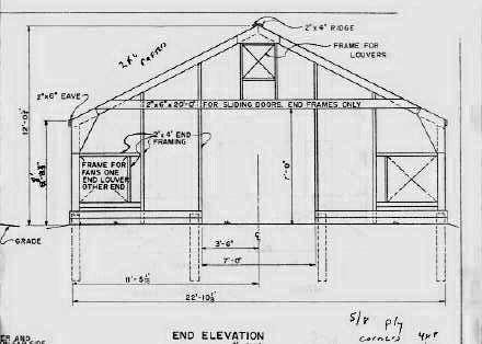 PDF Greenhouse Plans Plans Free