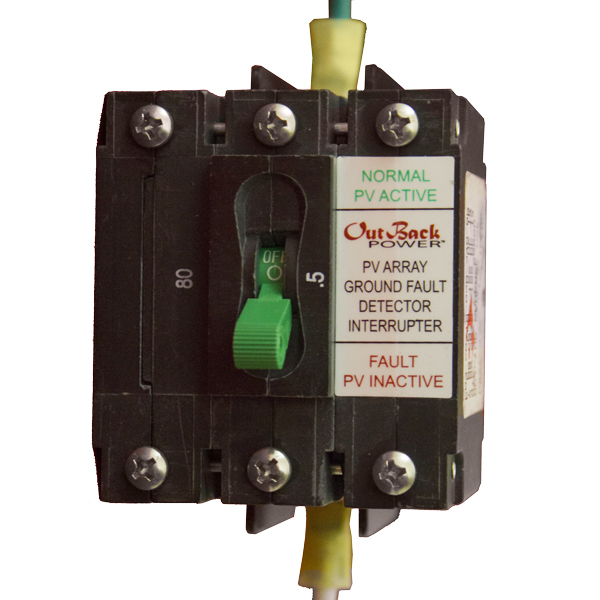 Ground Fault Circuit On Wiring Ground Fault Circuit Interrupter