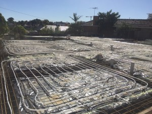 solar hydronics energy effecient heating and living 00014 - Slab Heating
