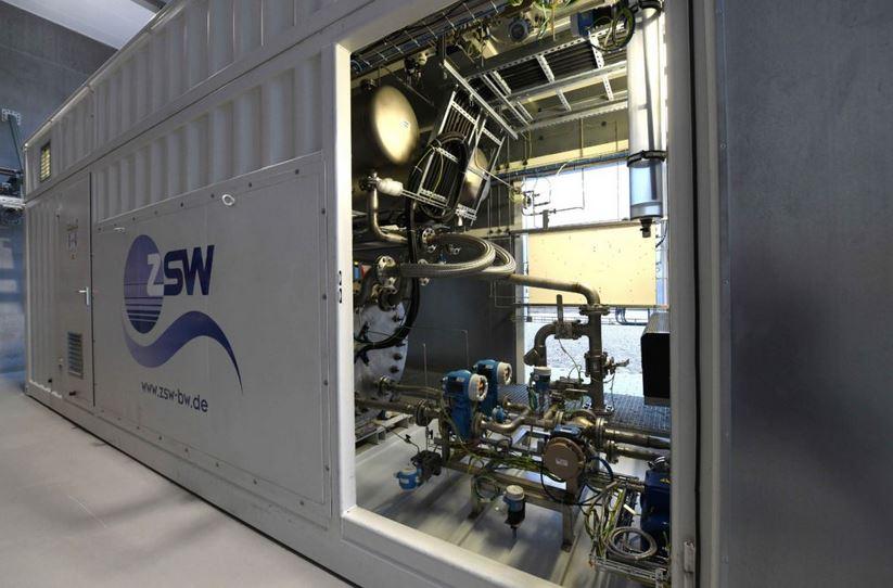 Grünen Wasserstoff für die Mobilität wirtschaftlicher erzeugen