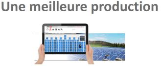 solaredge-meilleure production