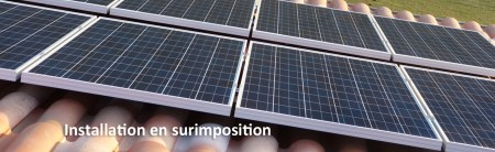 Installation photovoltaïque Solarize