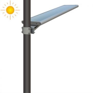 1 allinone 300x300 - All in one solar street light