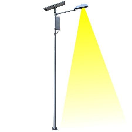 Advantages of LED Street Lights - Led street lights