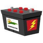 Battery-Certification Solar street lights certificates