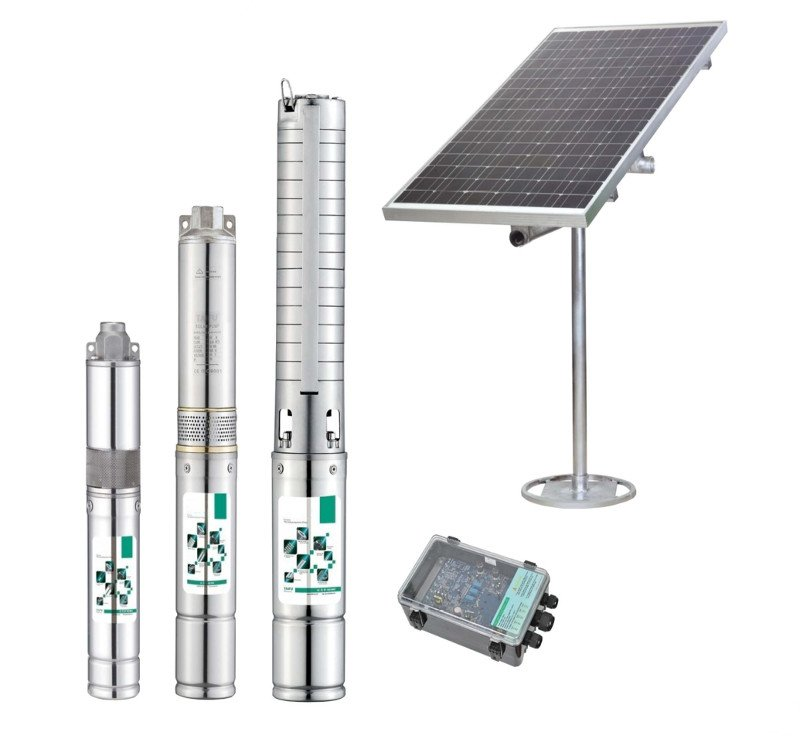 Solar-Water-Pump Solar water pumps