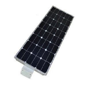 """slm-40W Luminarias Solares """"Todo en Uno"""""""