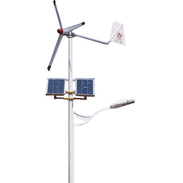 wind-street-light-2 Iluminación Solar y Energía Eólica para Exteriores