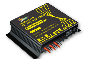 Solar controller - Solar Lights Blog