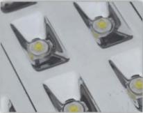 optical lens 2 - Led street lights