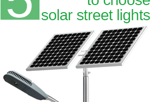 reasons evidenza - Solar Lights Blog