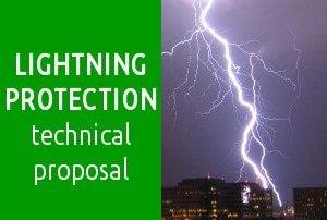 Lightning protection 1 - Solar Lights Blog