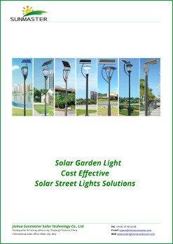 SolarGarden2 Solar Lighting price list