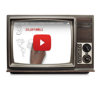 Check The Solar Lighting Video Gallery