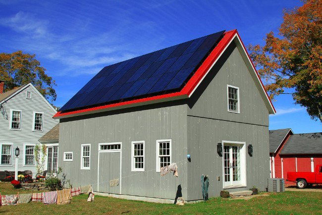 Stand-alone-off-grid-without-grid-power-charge The Five Configurations for Solar Power