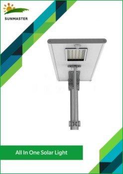 All in One Solar Lights Pricelist 2018 - Solar Lighting price list