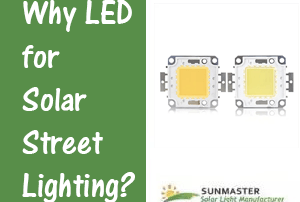 LED and lighting - Solar Lights Blog