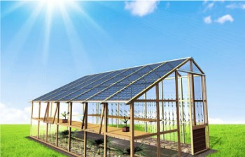 Are Solar Panels On Greenhouses A Good Idea Solar Mango 1 Guide For Solar