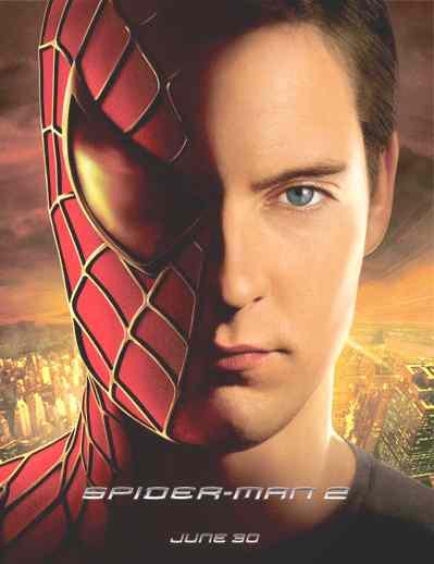 Quero ser o Homem-Aranha. Ou Peter Parker?