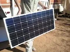 DIY Solar Panel Kits